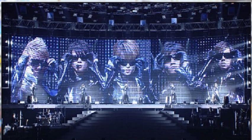 3rd LIVE TOUR 2008 ~T~ DVD: あんにょ~ん東方神起